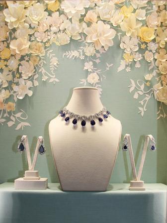 Chopard - Paper Flowers - francesca signori