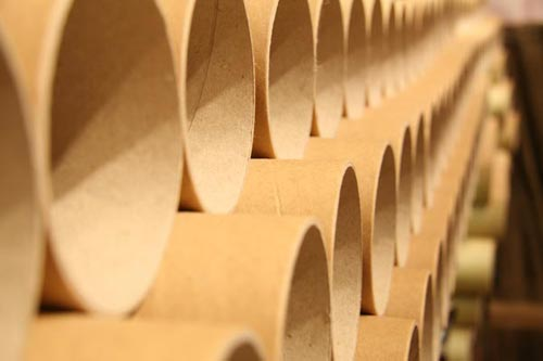 eBarrito_ Interior design _ cardboard _ francesca signori