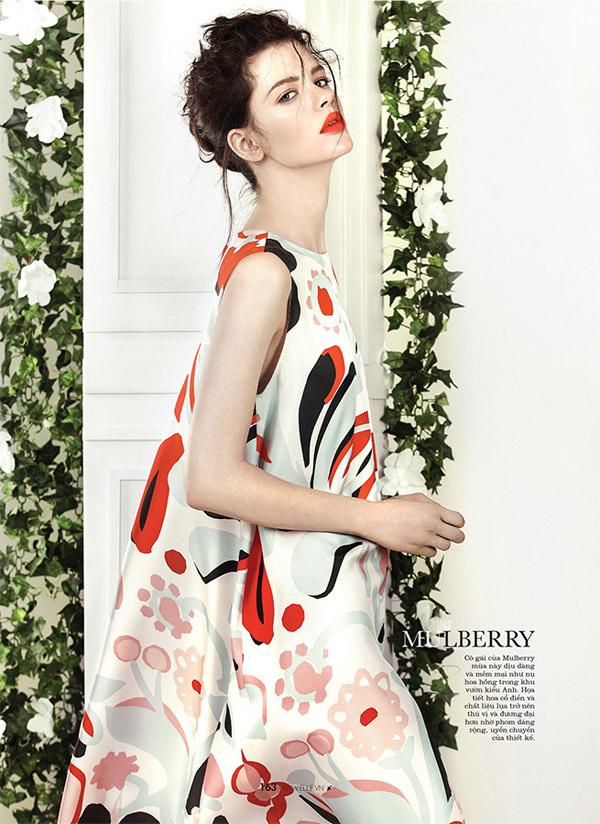 elle vietnam_set designer francesca signori
