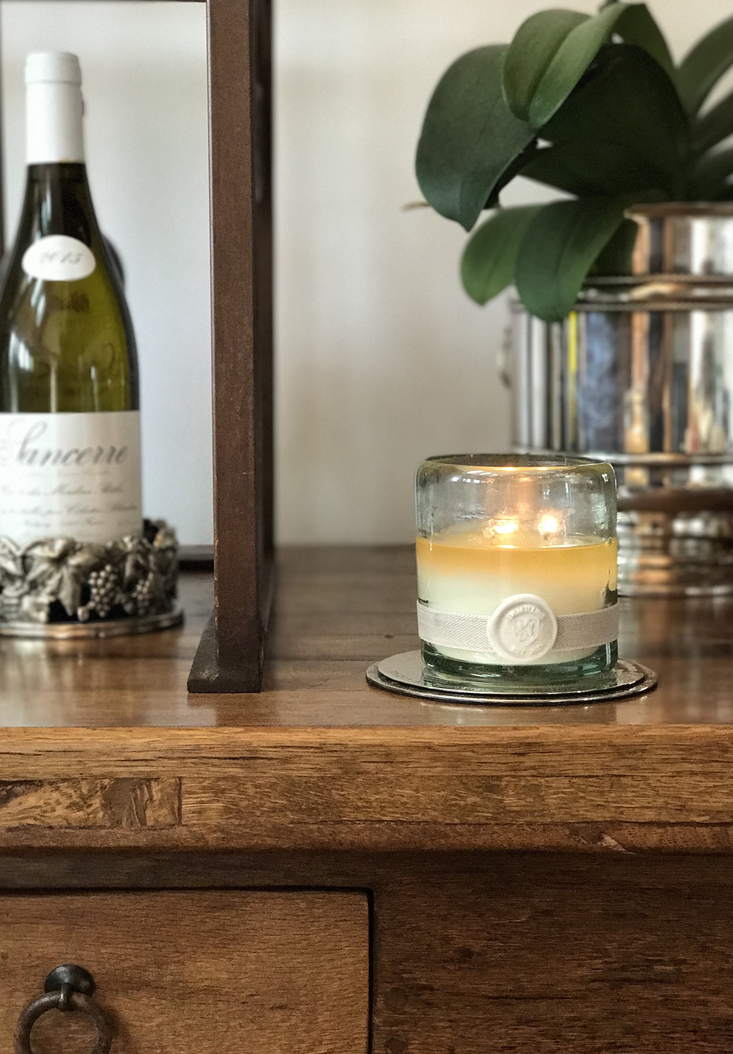 Classic collection - candle 2-wick - 11.5oz