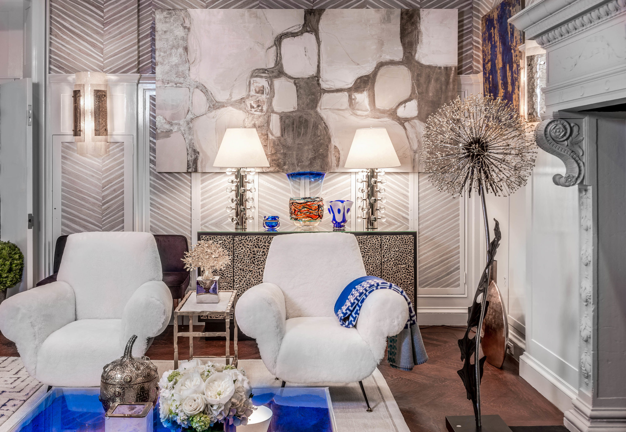 Interior Design & Luxury Realestate — Alan Barry Photography