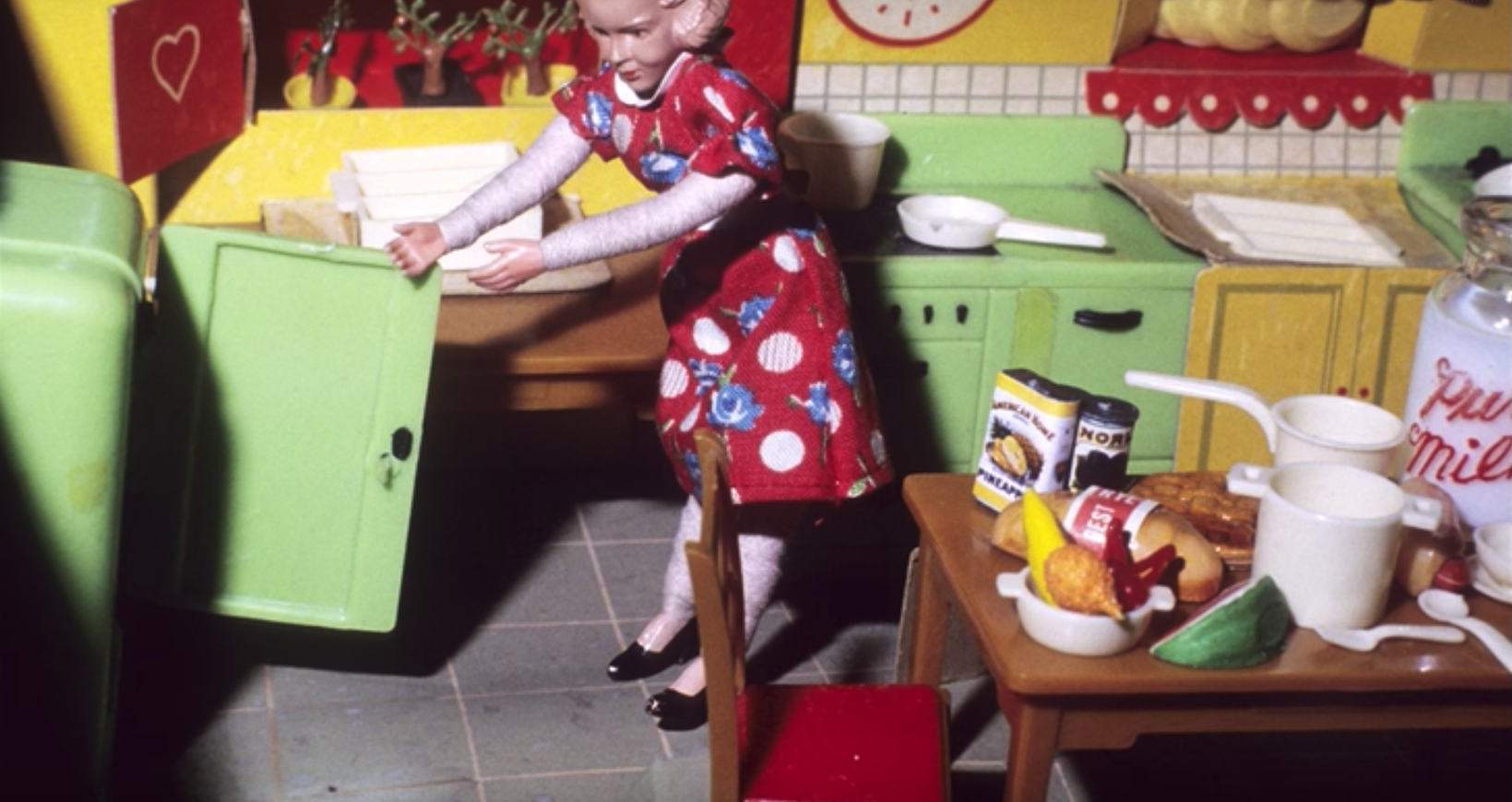 Laurie Simmons X The TATE