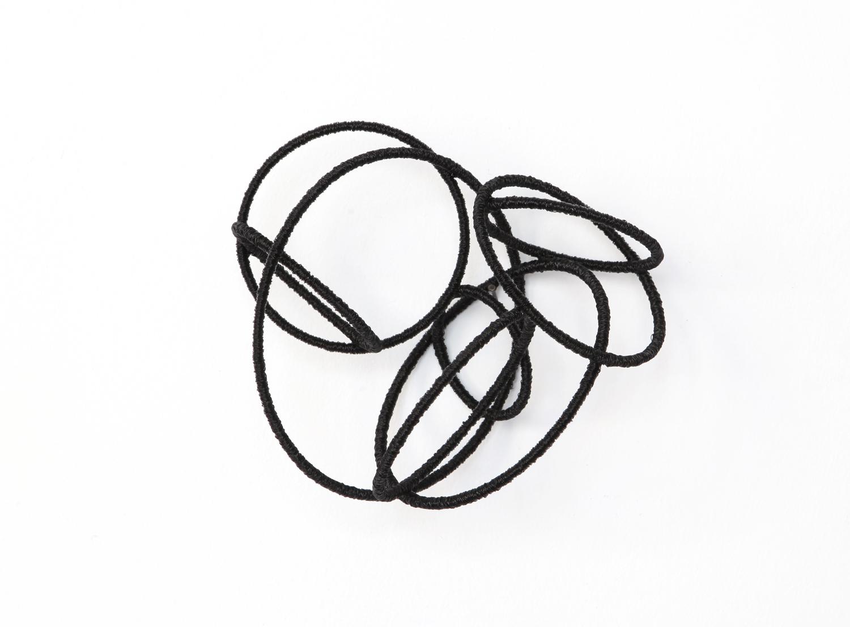 Island Est l , 2014, metal, wire