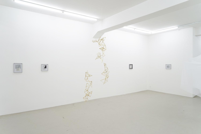 Shapes, Traps and Spells, Lullin + Ferrari, Zürich