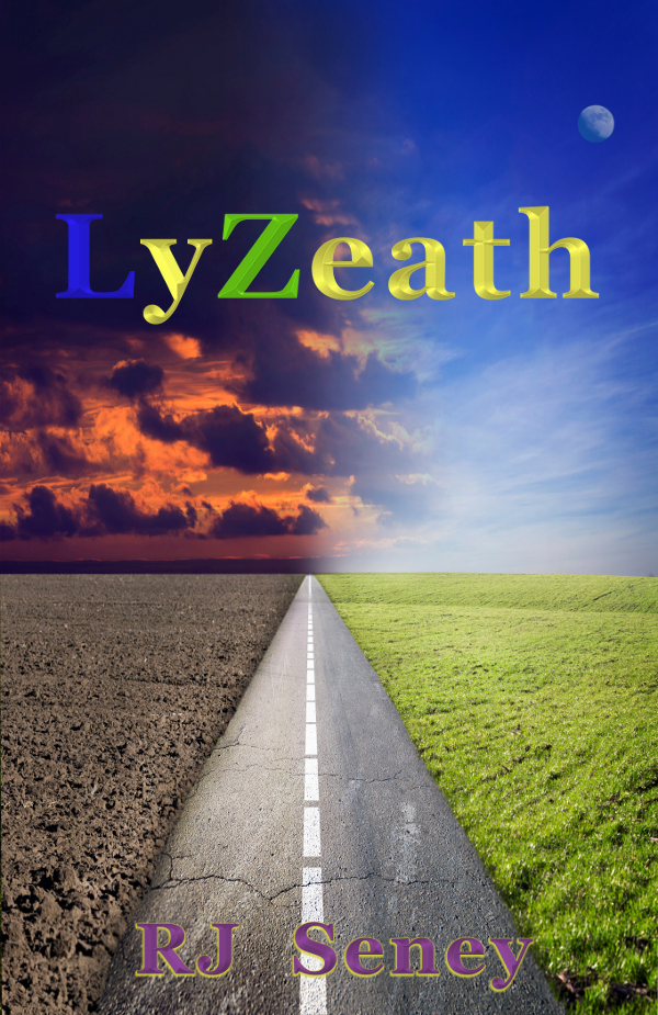 Click the cover image to purchase your copy of LyZeath now!