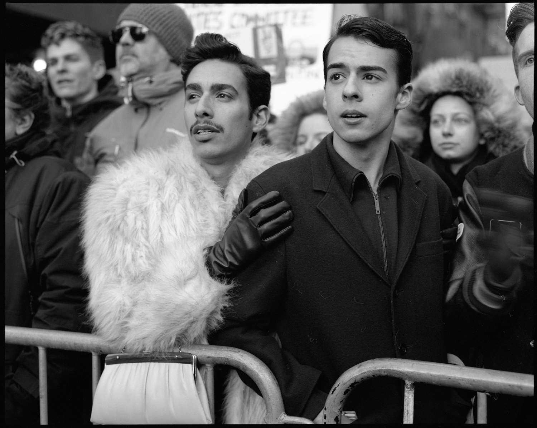 Stonewall, New York, 02.02.17