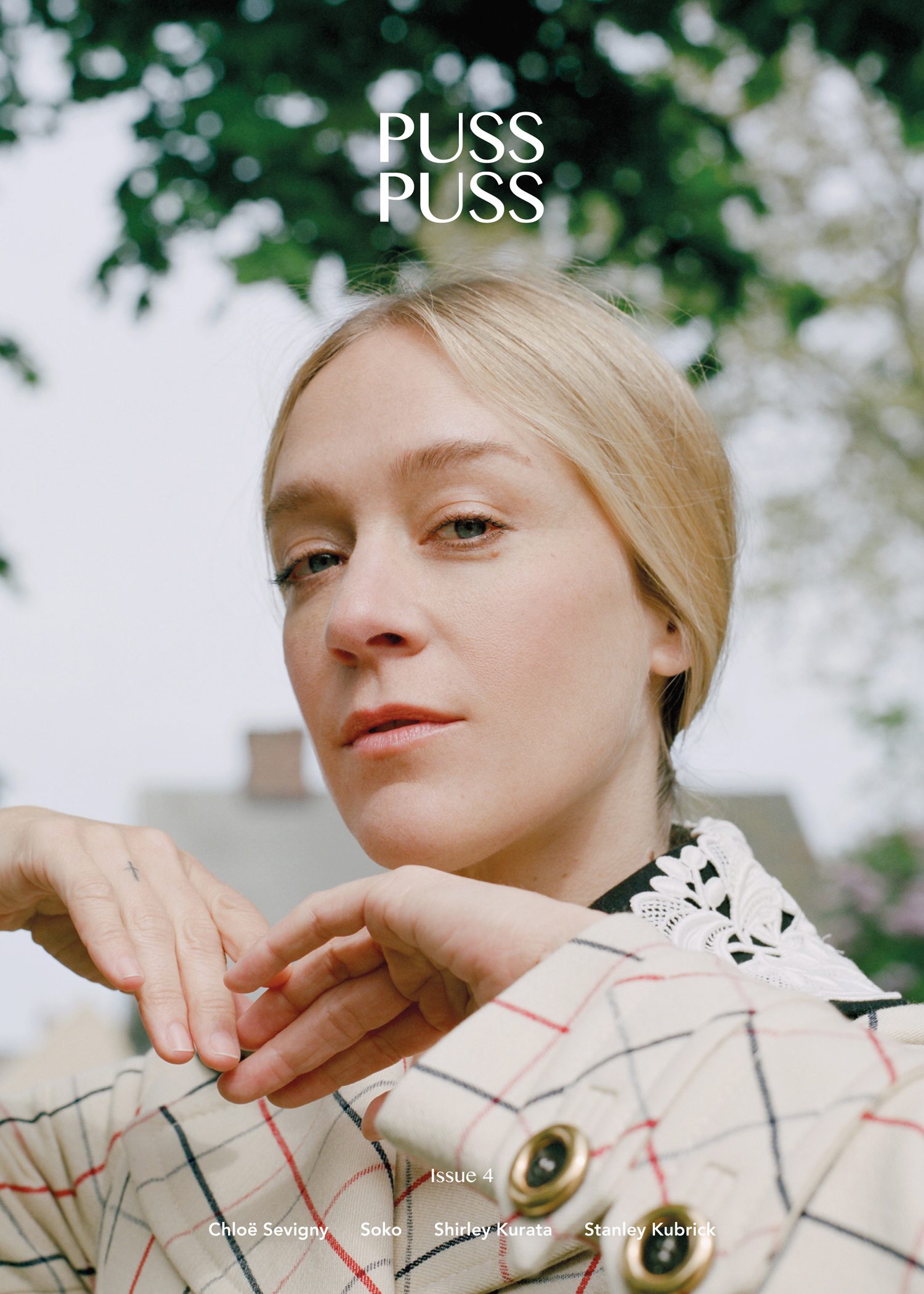 PUSS PUSS Magazine Issue 04