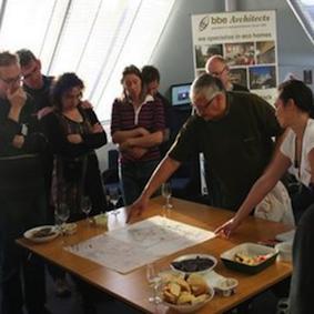 """presentation session : """"design your own eco home workshop"""""""