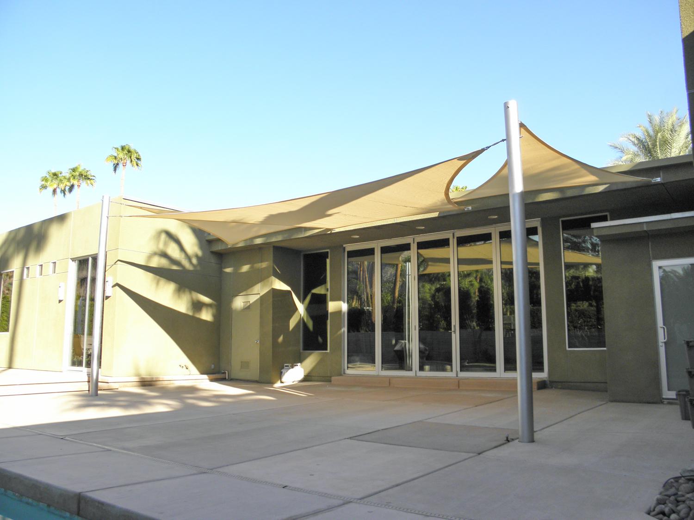 Shade Sails Gallery Indio Rancho