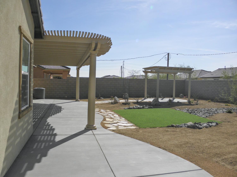 Patio Cover and Pergola, Palm Desert, CA 92211