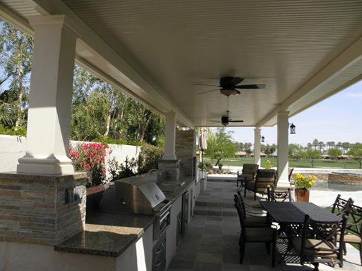 BBQ Kitchen Island, Indio CA, 92203
