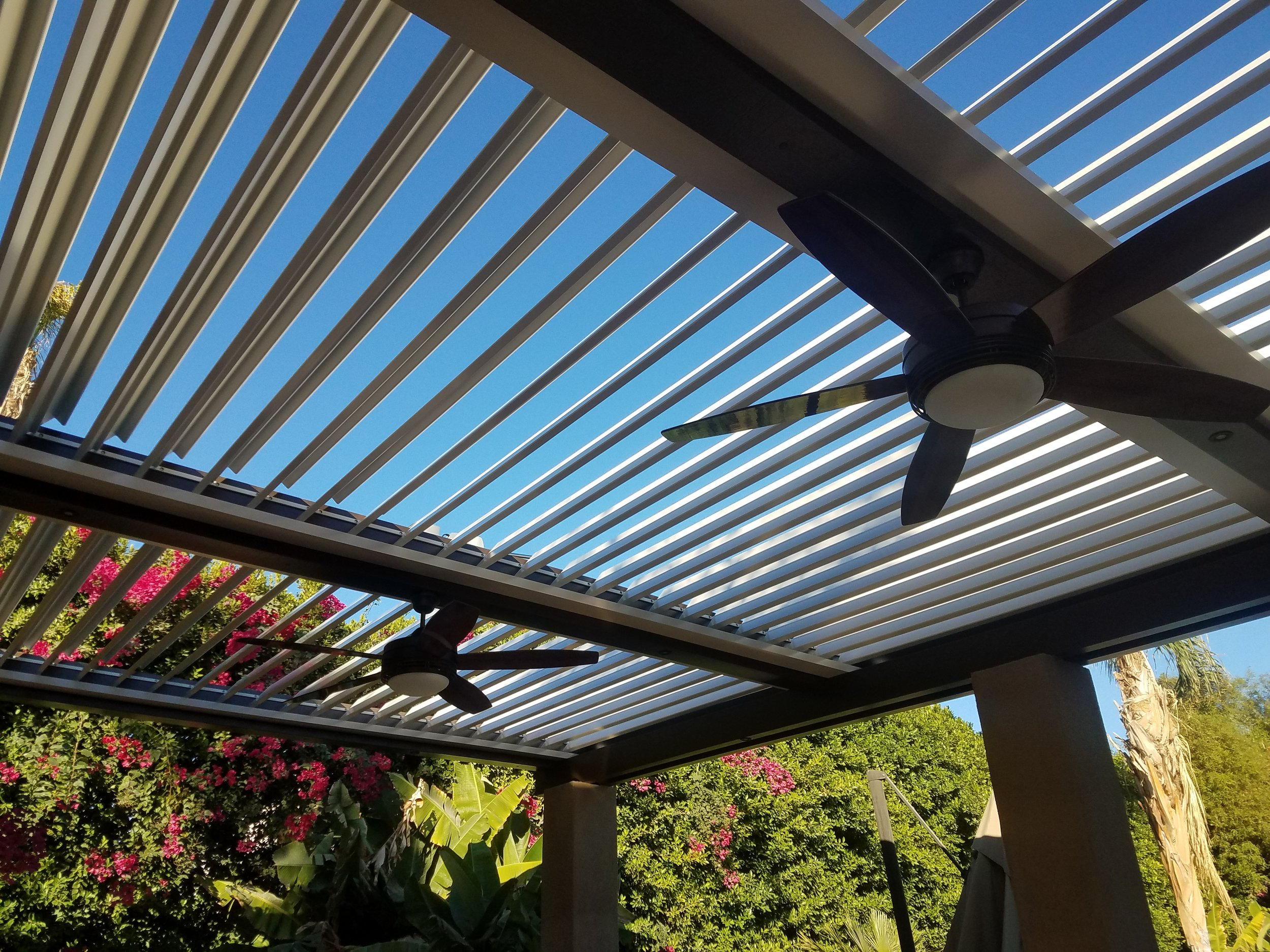 Apollo opening roof system Indian Wells 92210