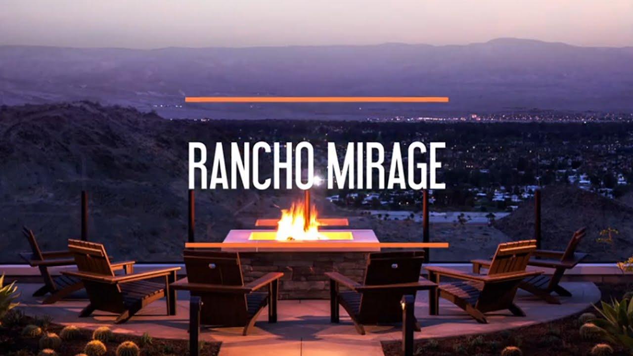 Rancho Mirage - Valley Patios