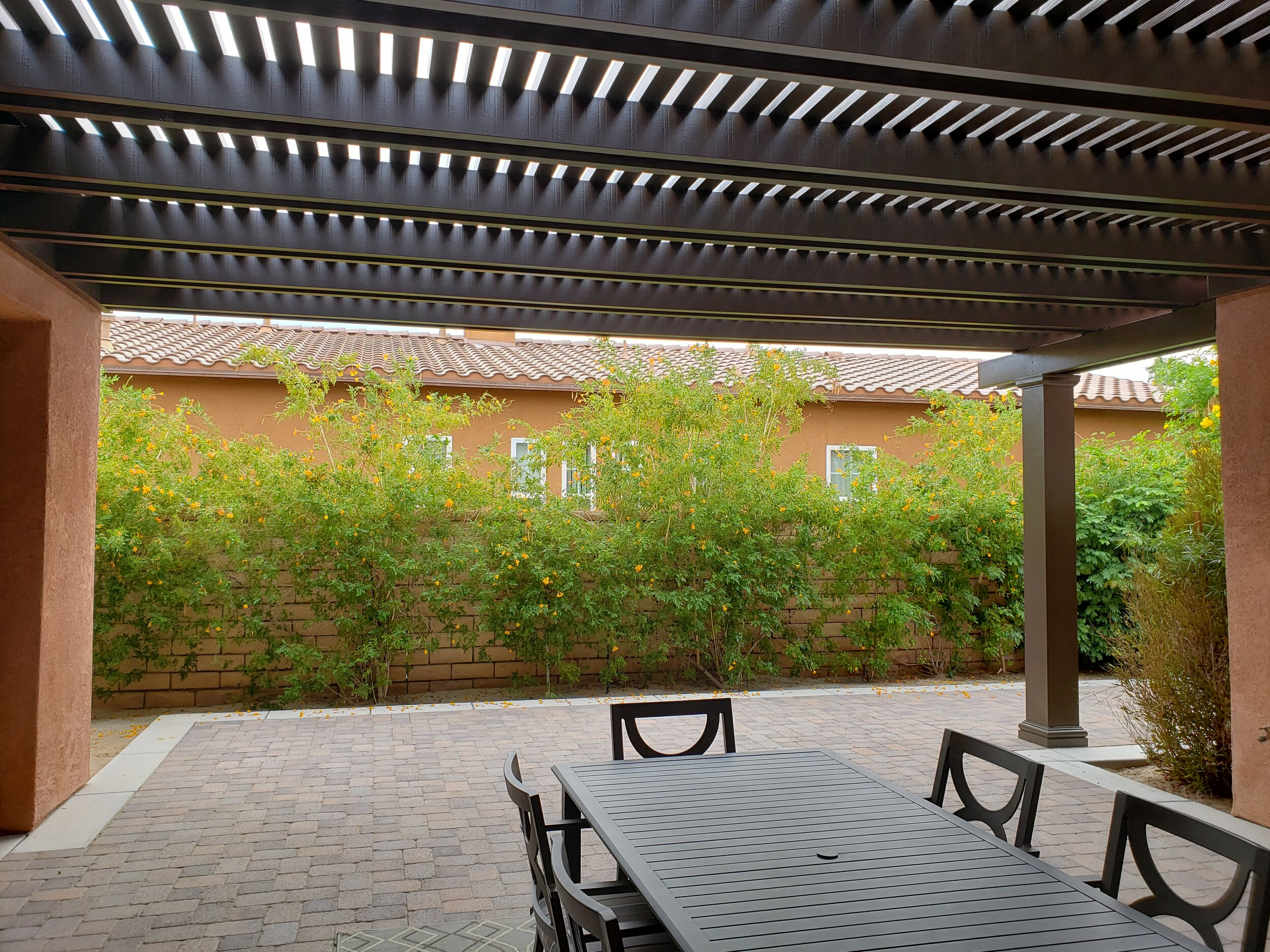 Lattice Patio Covers Riverside County   Patio Covers From ...