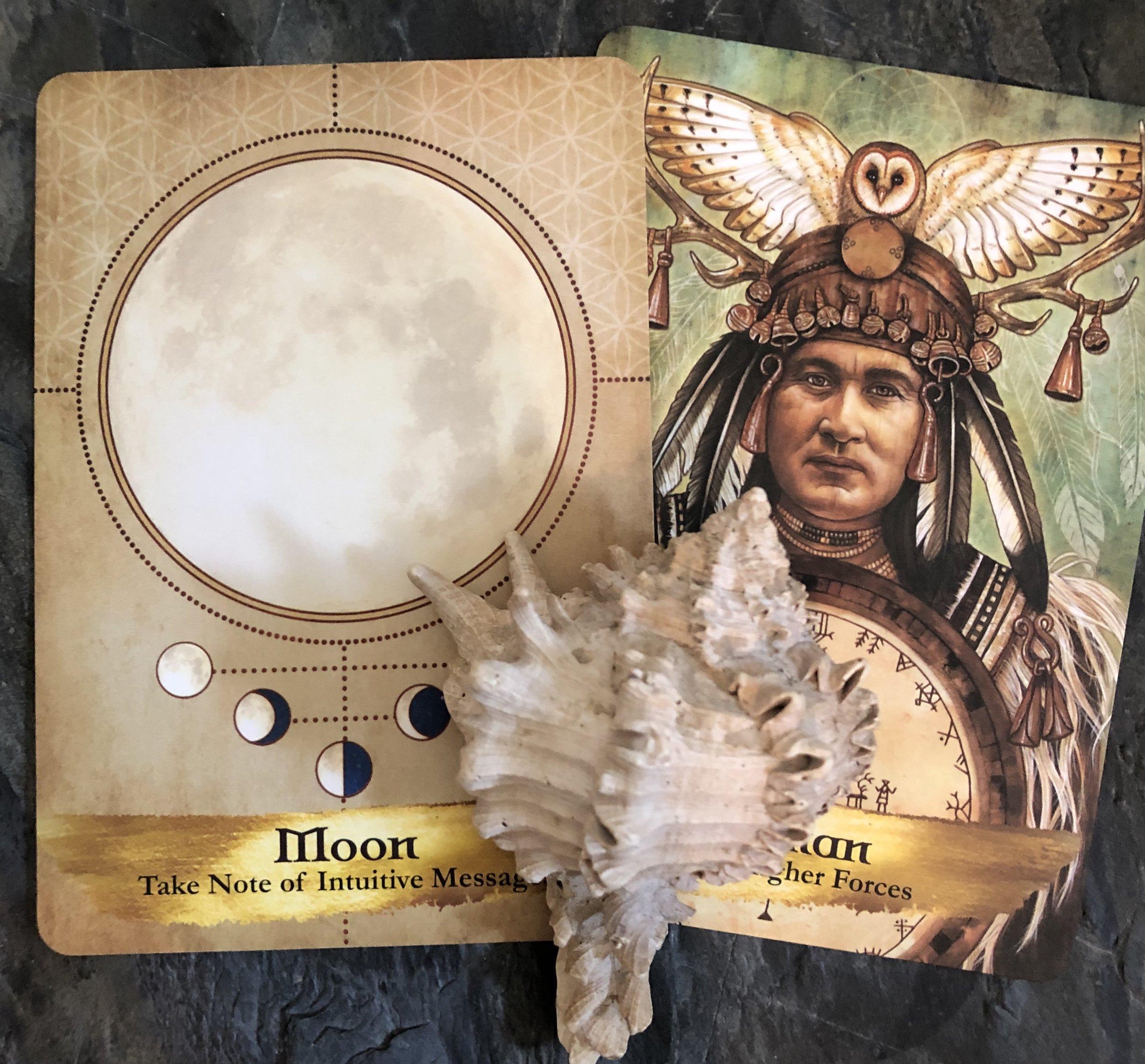 The Angels & Ancestors Oracle