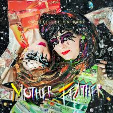Mother Feather: Constellation Baby (LP) Mother Feather (LP)   (Metal Blade Records)  Credits: Electric Bass, Writer, , Synths, Rhodes, Production, Engineer