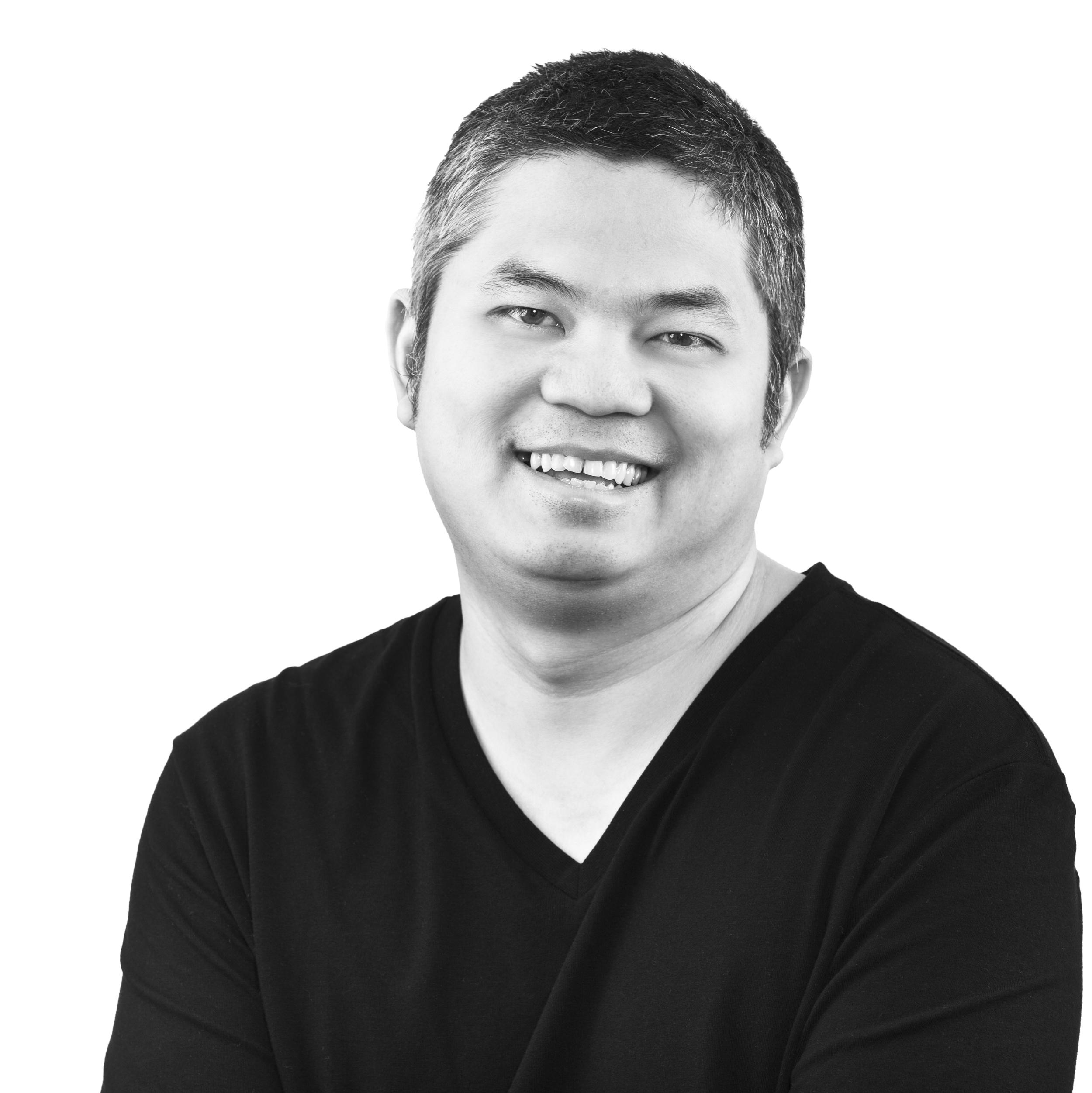 Jeff Caguioa, AIA   Architect
