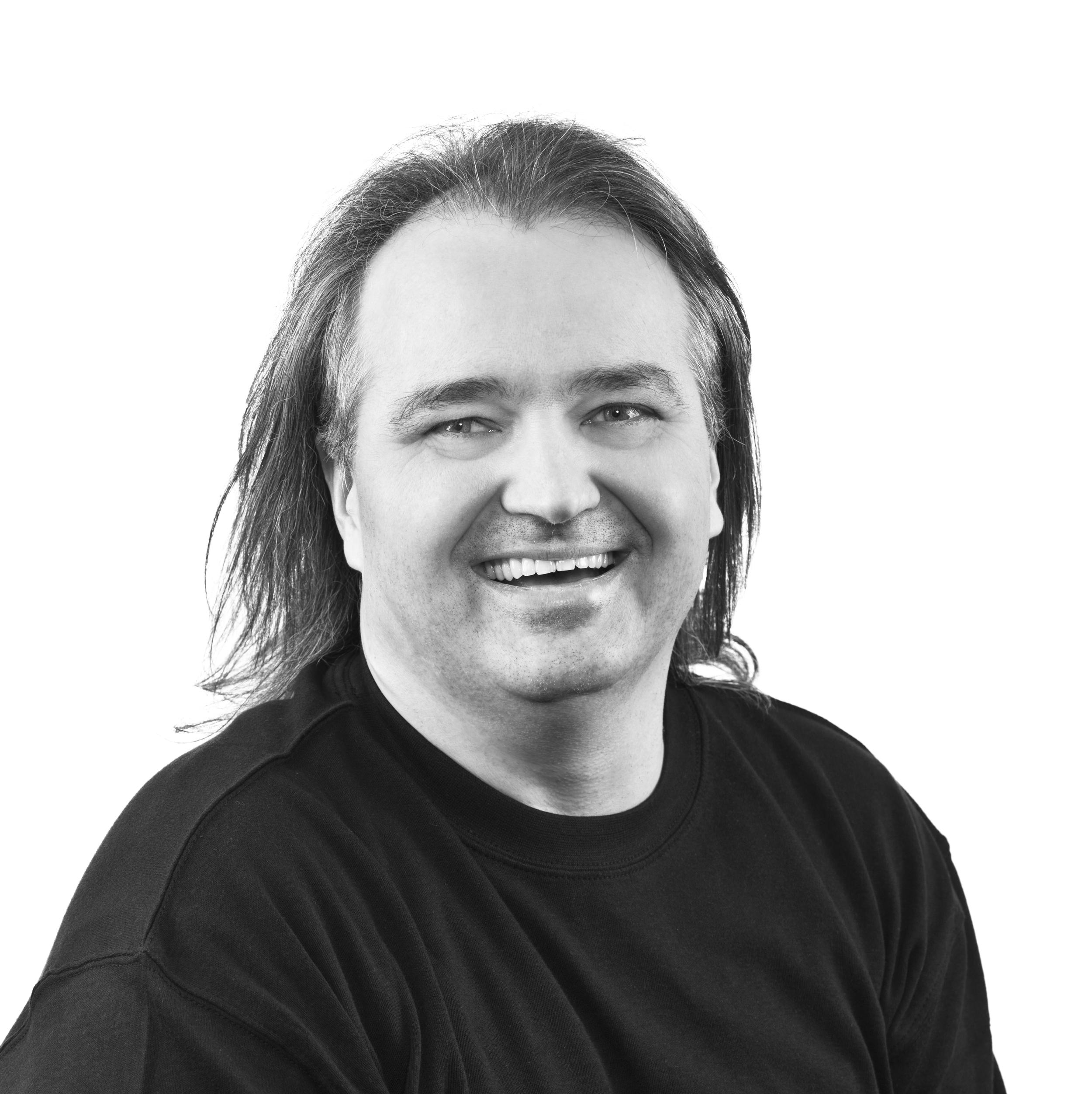 Tamás Deák, LEED® AP BD+C, ASLA   Principal, Landscape Architect, Project Designer