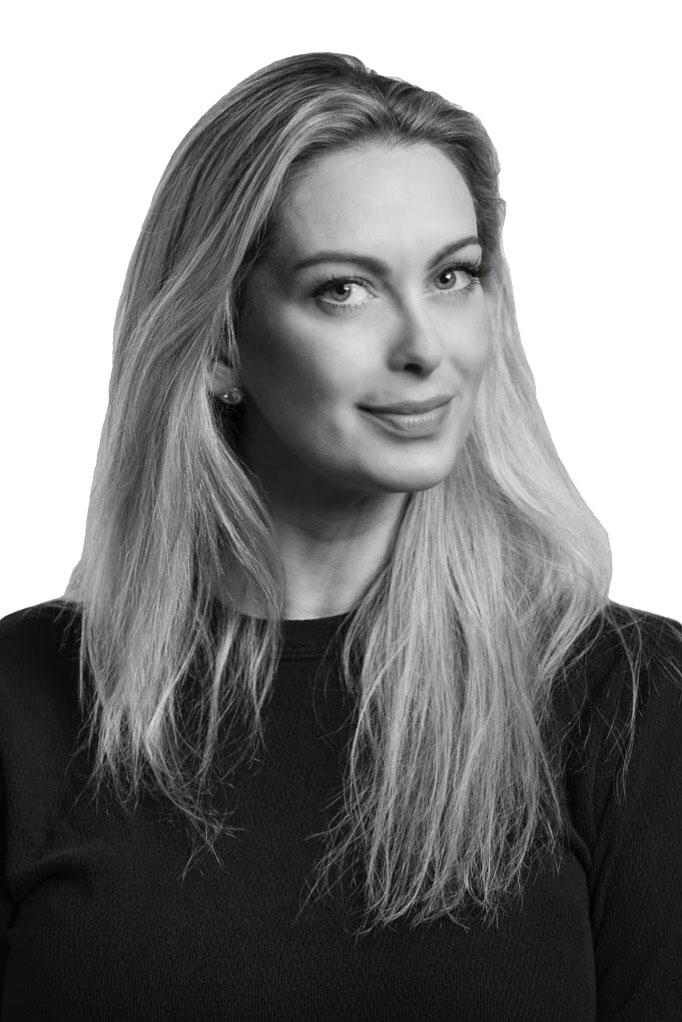 Kate Hostetler   Director of Marketing