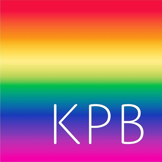 Happy Pride Month! Here at KPB we're proud to support diversity and inclusivity in and out of the workplace. 🌈  #pride #loveislove #lovewins #inclusivedesign #alaskandesign