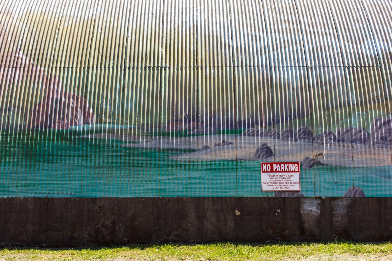 Rio Theater, Monte Rio