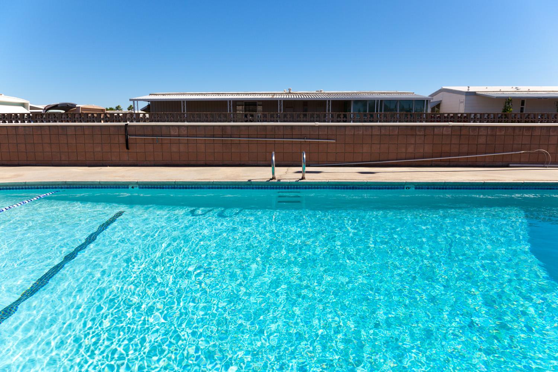 Pool, Modesto