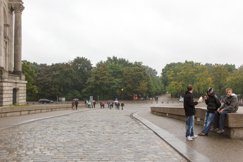 Teens, Berlin