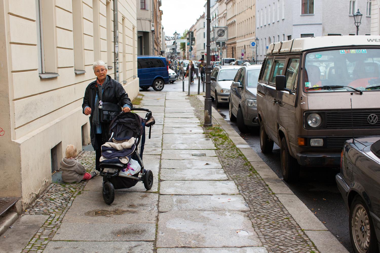 Linienstraße, Berlin