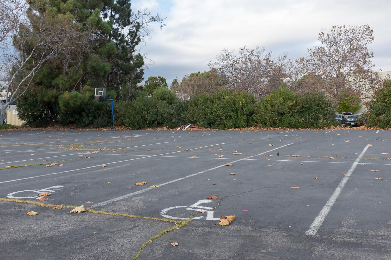 Court, Sunnyvale