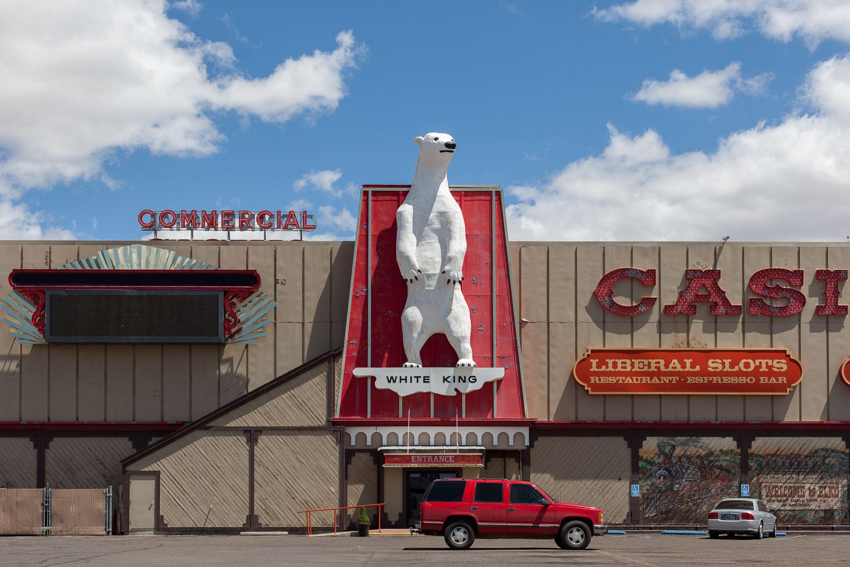 White King, Elko, Nevada