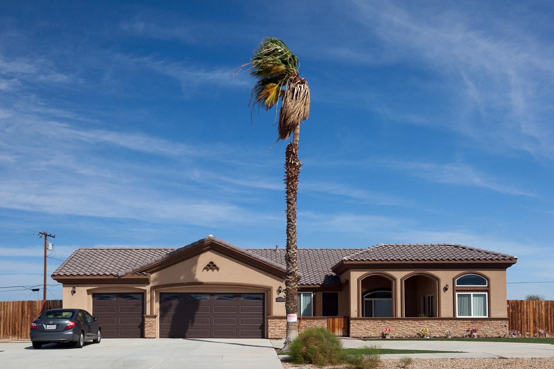 Private Property, Salton City