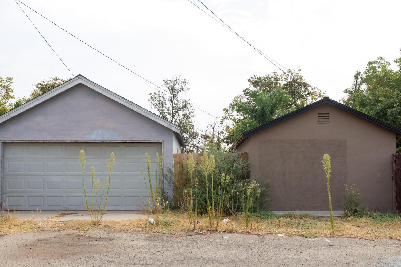 North Weber Avenue, Fresno