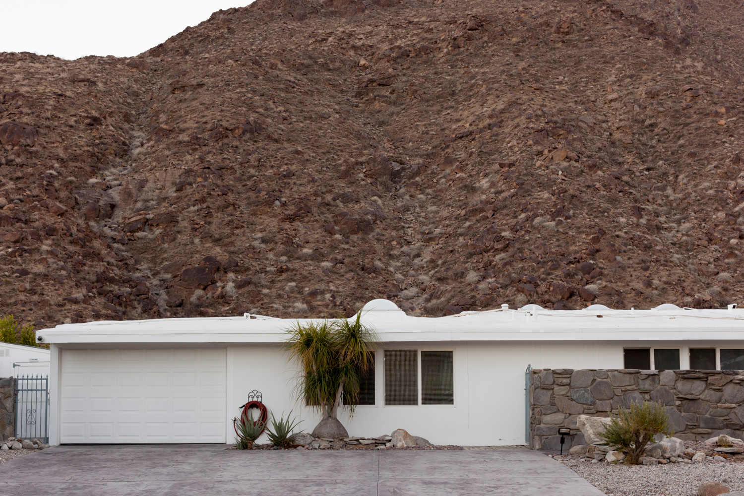 West Crescent Drive, Palm Springs.