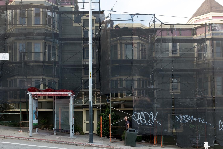 Lower Haight, San Francisco