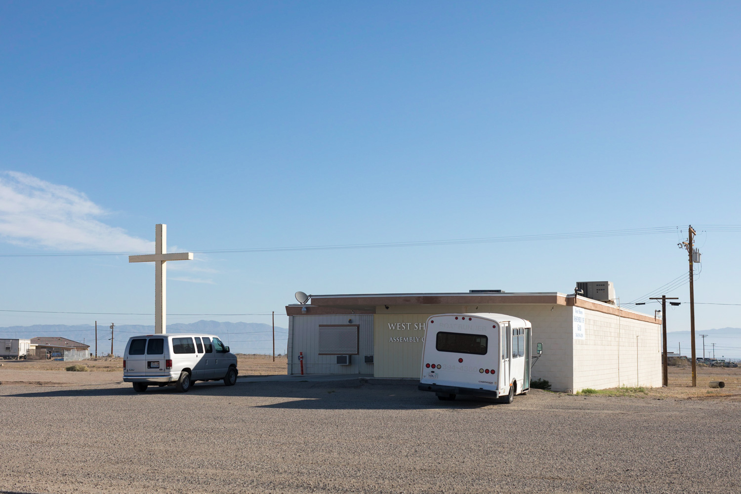 West Shores Assembly, Salton City