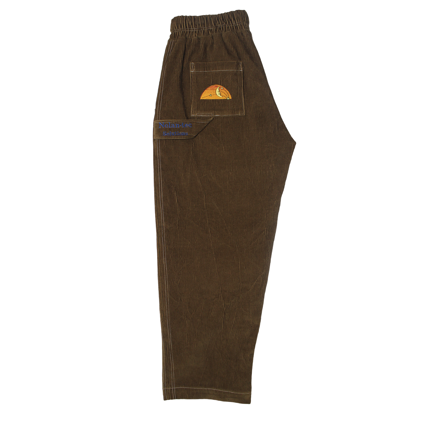 Nolan Couture NTS Corduroy pant brown Side.jpg