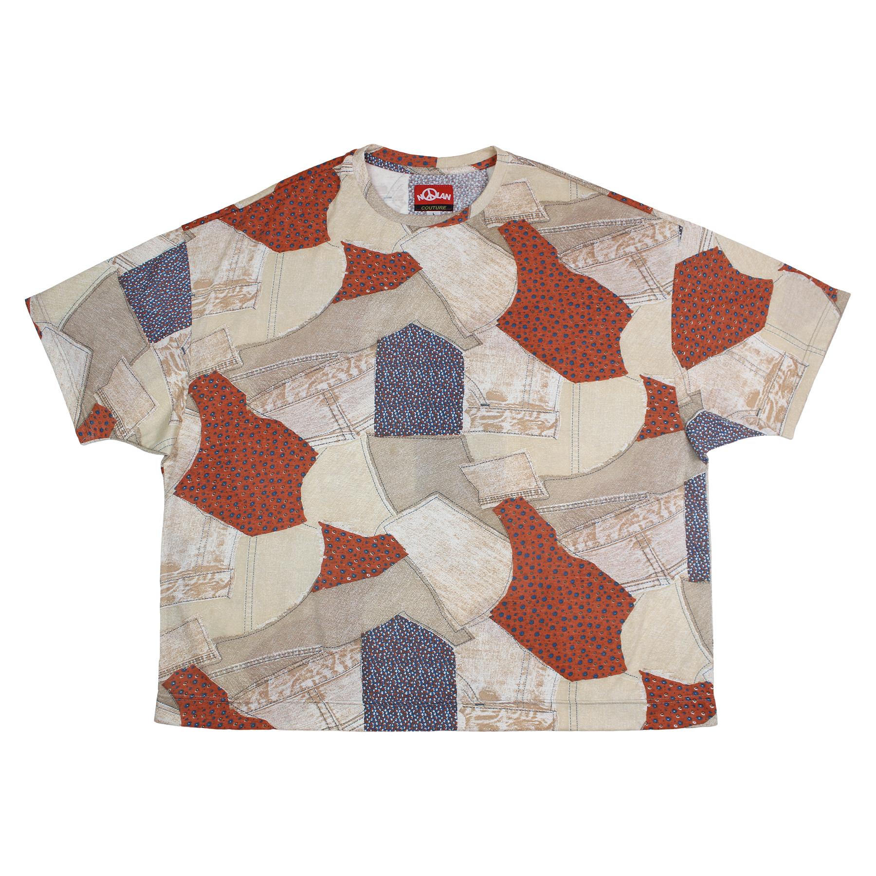 Nolan Couture Pattern T-shirt front.jpg