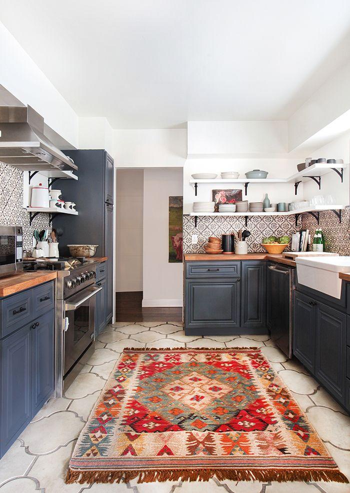 Kitchen interior inspiration