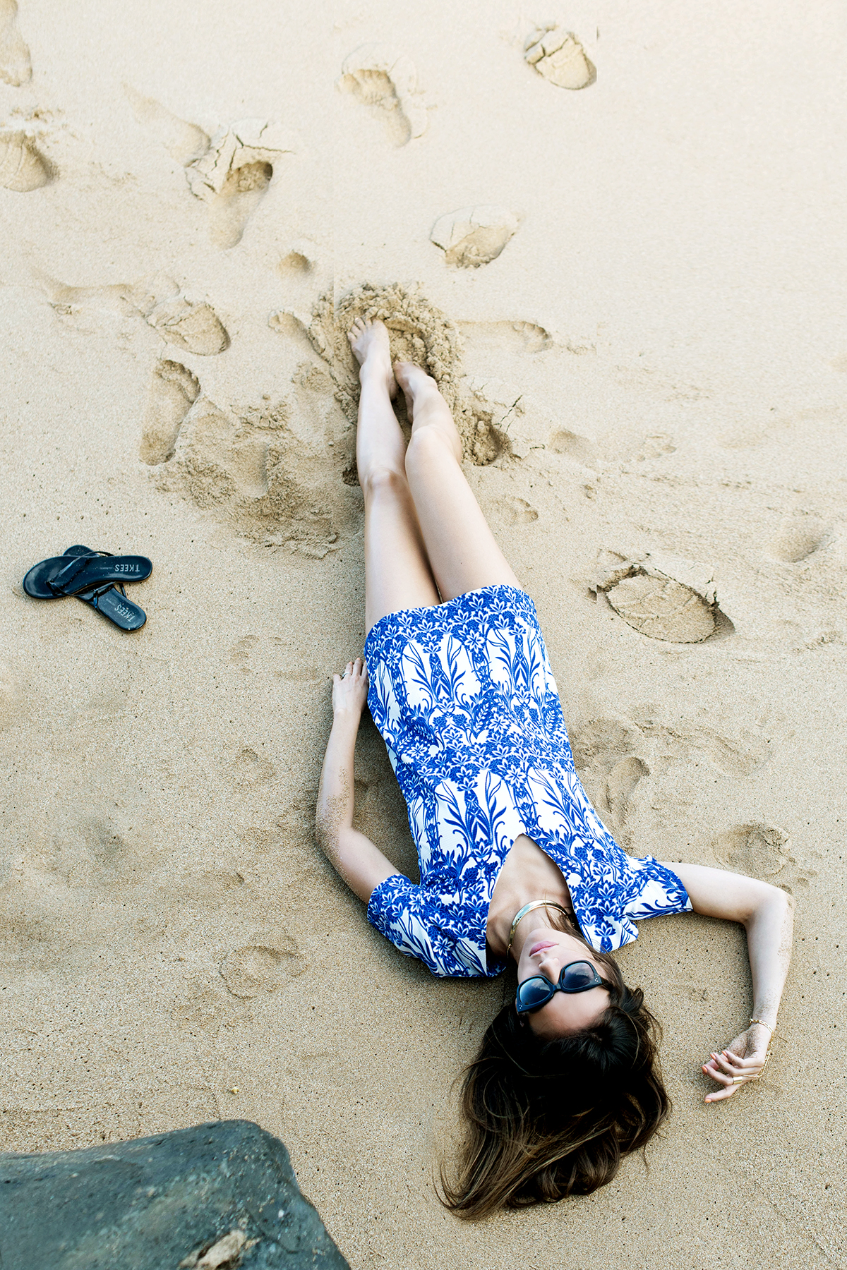 Stylish swimsuit cover up for summer