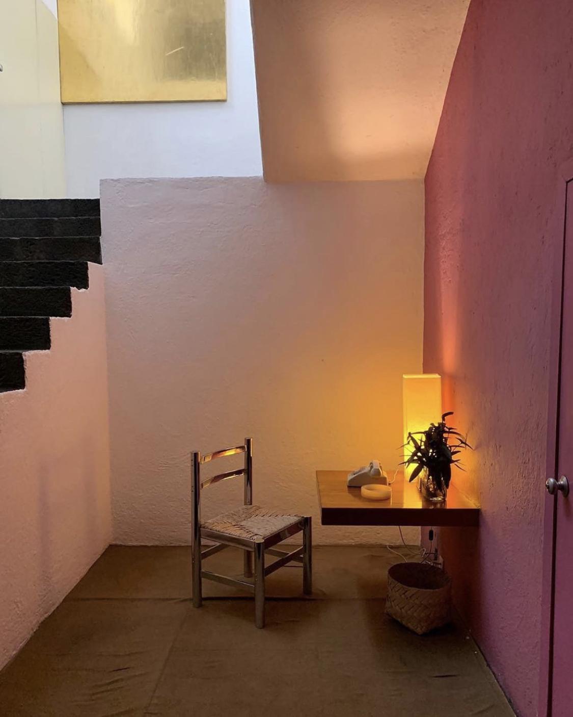 Luis Barragán House and Studio, Mexico City