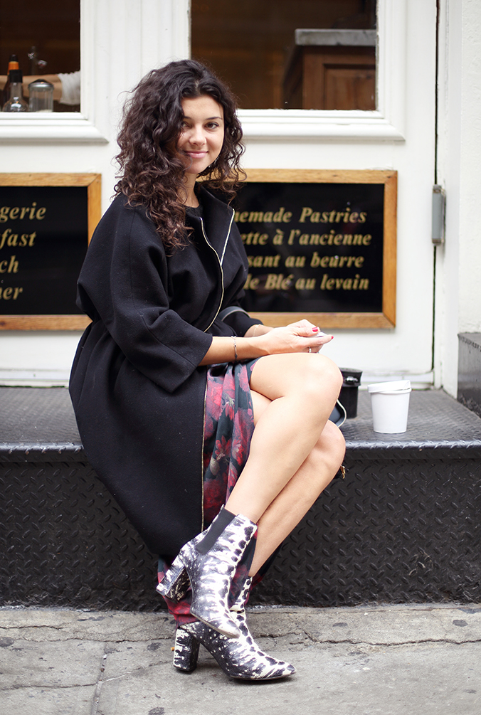 (Photo of Stephanie)