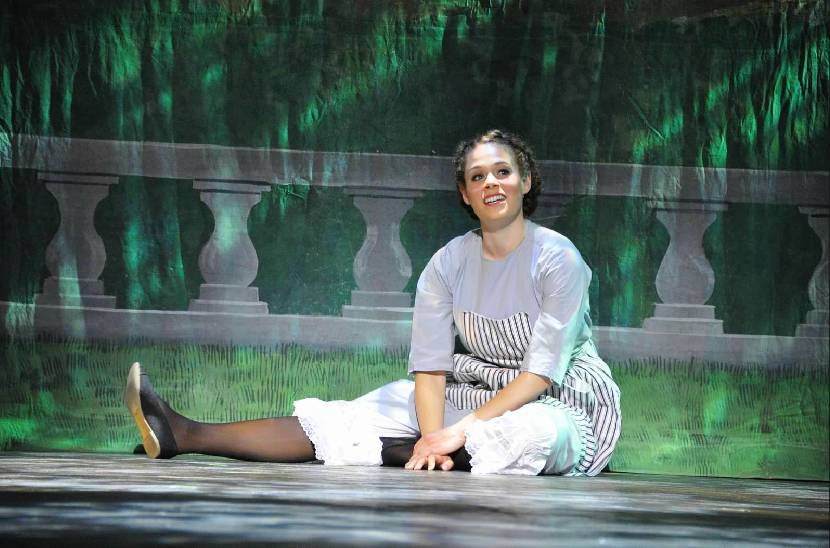 The Sound of Music , photo by Linda Carter
