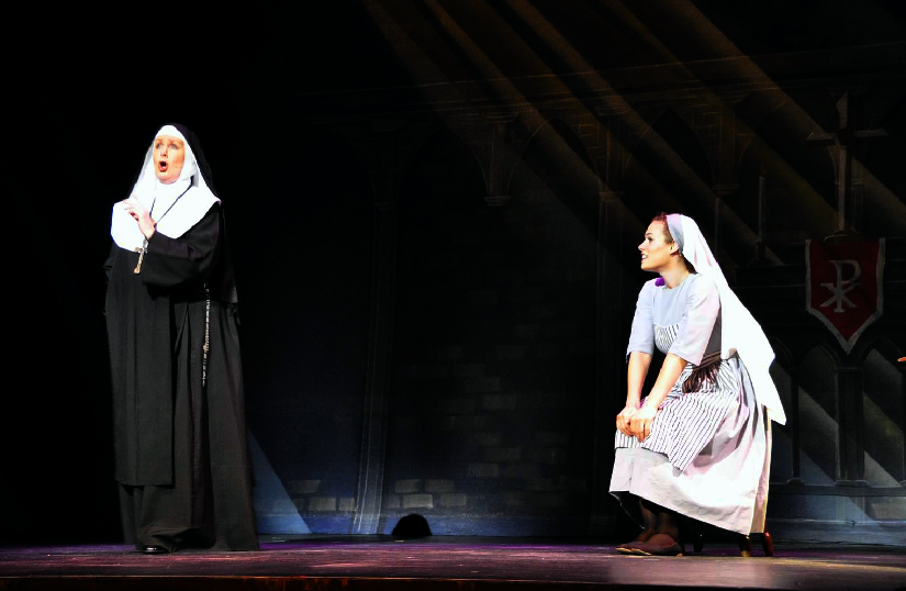 The Sound of Music with Pamela Hicks, Photo by Linda Carter