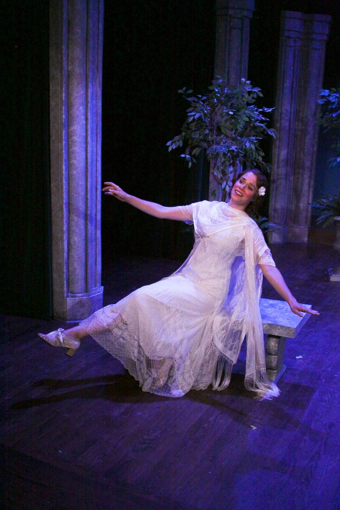 The Marriage of Figaro , photo by Eric Chazankin