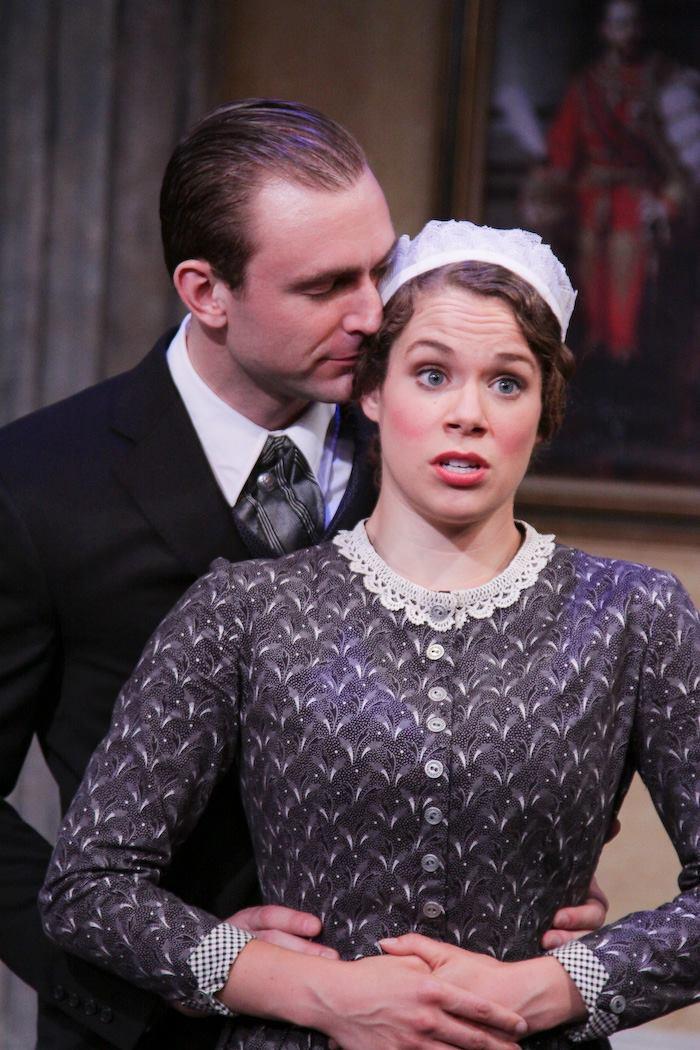 The Marriage of Figaro, with Christiaan Smith-Kotlarek, photo by Eric Chazankin