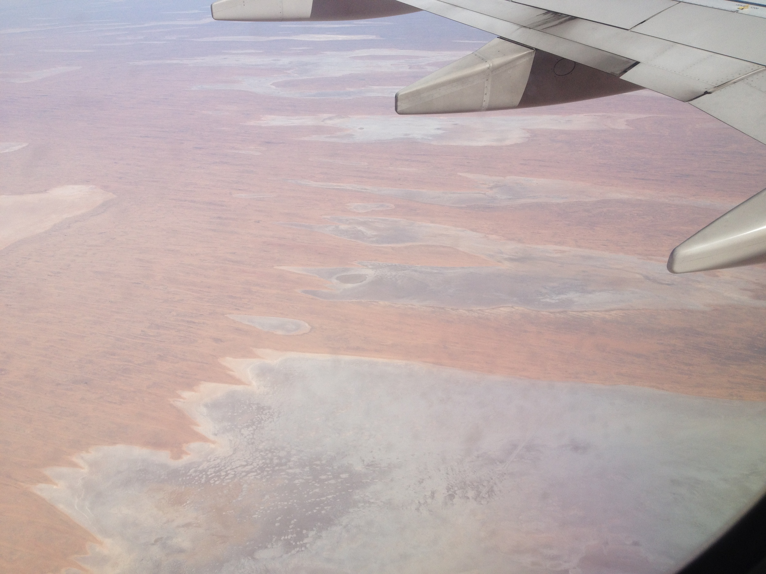Design Research Trip, Central Australia 2014