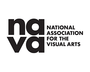 This project is supported by the Carstairs Prize, funded by a private donor and administered by the National Association for the Visual Arts (NAVA).  #NAVAgrants