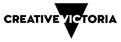 This project is supported by the Victorian Government through Creative Victoria.