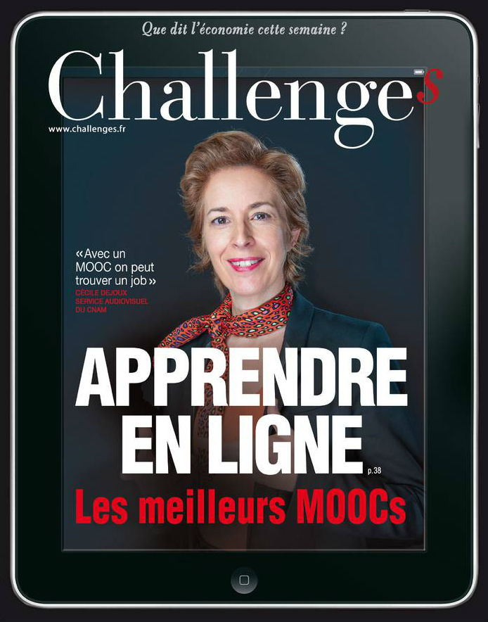 CHALLENGES Magazine - February 2015 - CHALLENGES Magazine - February 2015E-learning: The best MOOCs