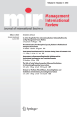 Career Anchors and Cross-Cultural Adjustment Among Expatriates in a Non-Profit Organization (2017). - AbstractBased on a sample of 189 expatriate managers working for a non-profit organization (NPO), we pursue two objectives in this paper. First, we address the lack of knowledge on expatriates working in the non-profit sector by exploring their dominant career anchors. Our analysis reveals that the dominant anchors are internationalism,dedication to a cause, and lifestyle. Second, we draw on person-environment fit theory to theorize and test the previously unexplored linkages between expatriates' career anchors and cross-cultural adjustment (CCA). Our analysis shows that different career anchors are positively associated with different dimensions of CCA:autonomy,security,dedication to a cause, and pure challenge with general living adjustment;dedication to a cause,pure challenge, and internationalism with interactional adjustment; and functional competence,managerial competence,pure challenge, and internationalism with work adjustment. Overall, the study is one of the first attempts to explore career anchors and their linkages to CCA among expatriates in NPOs.